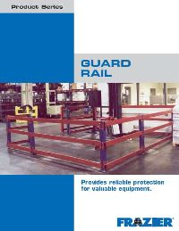 Guard Rail Prodsheet Brochure