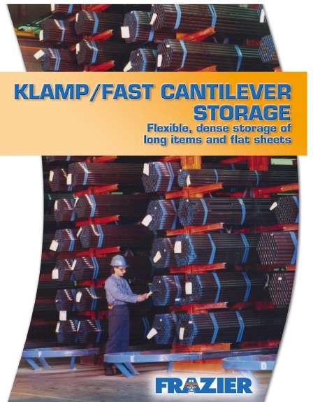 Klamp/Fast Cantilever Brochure