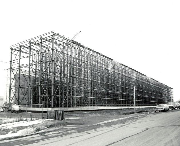 First Design-Build