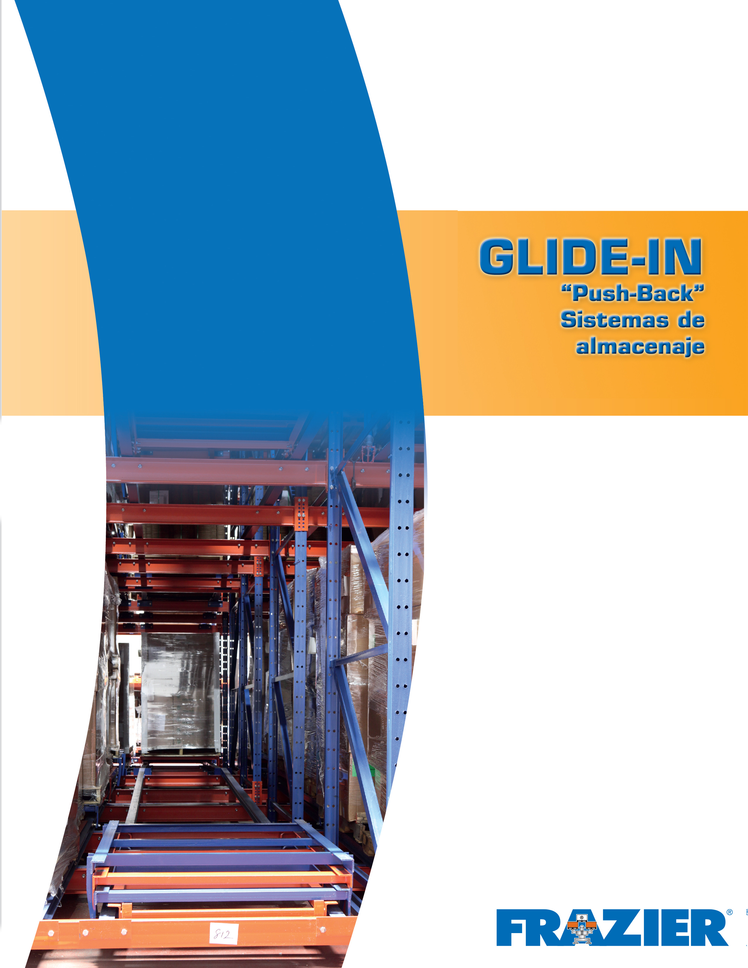 Glide-in Brochure