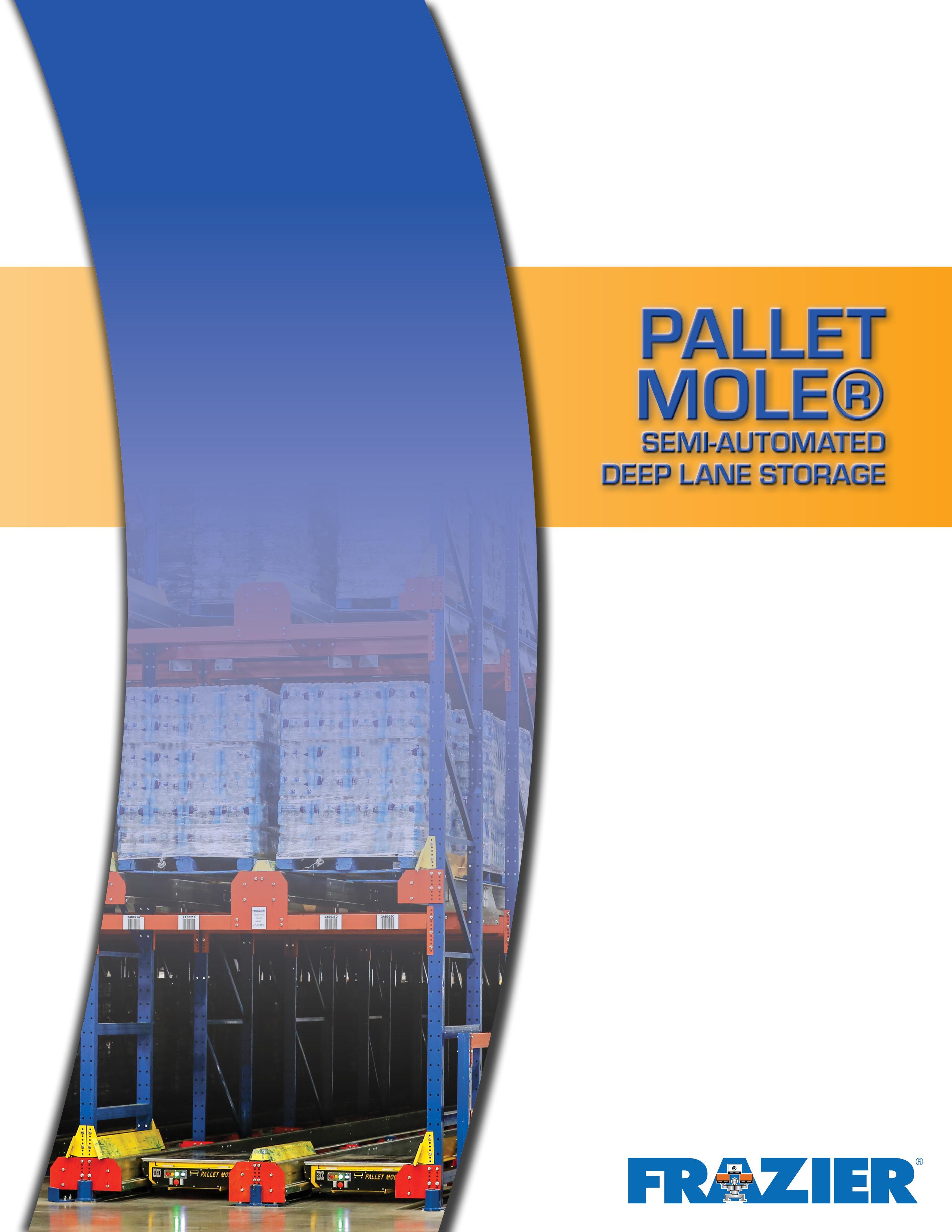 Pallet Mole Brochure