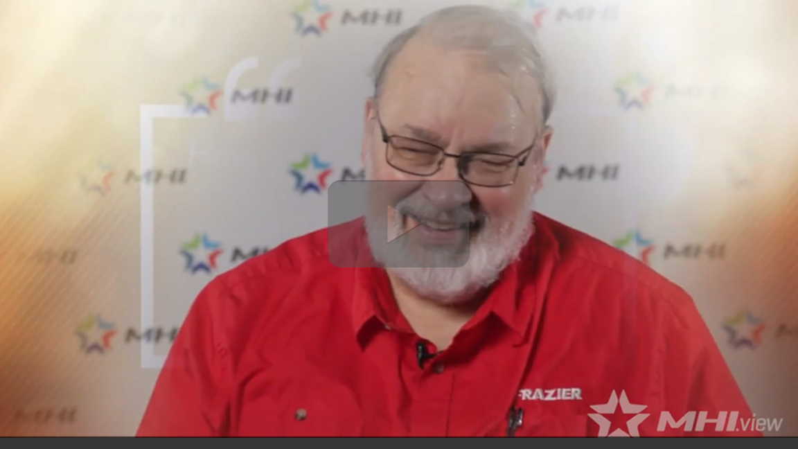 Video honoring the late Dan Clapp with MHEFI's Exceptional Contribution Award.
